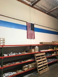 WHSE FLAG